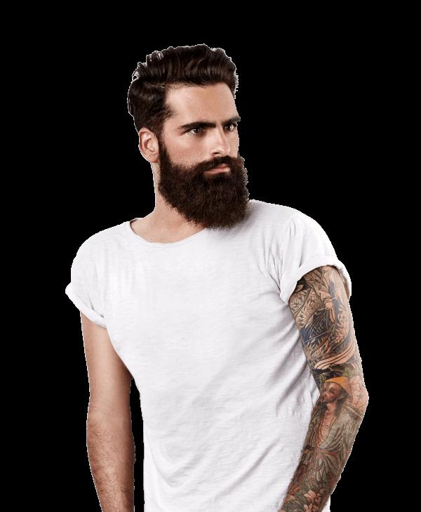Tratamiento Aumento de barba